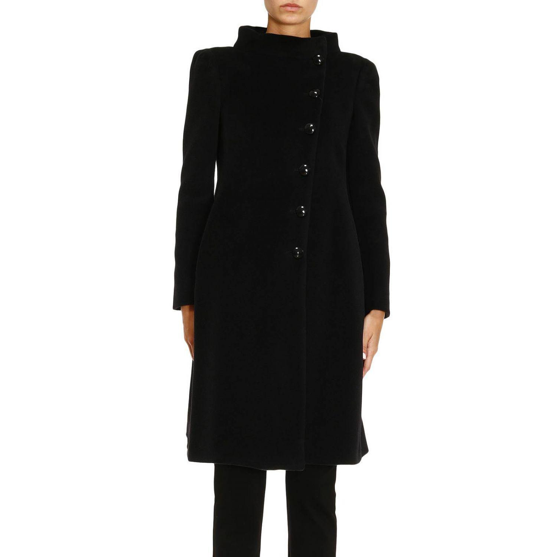 Armani coats women