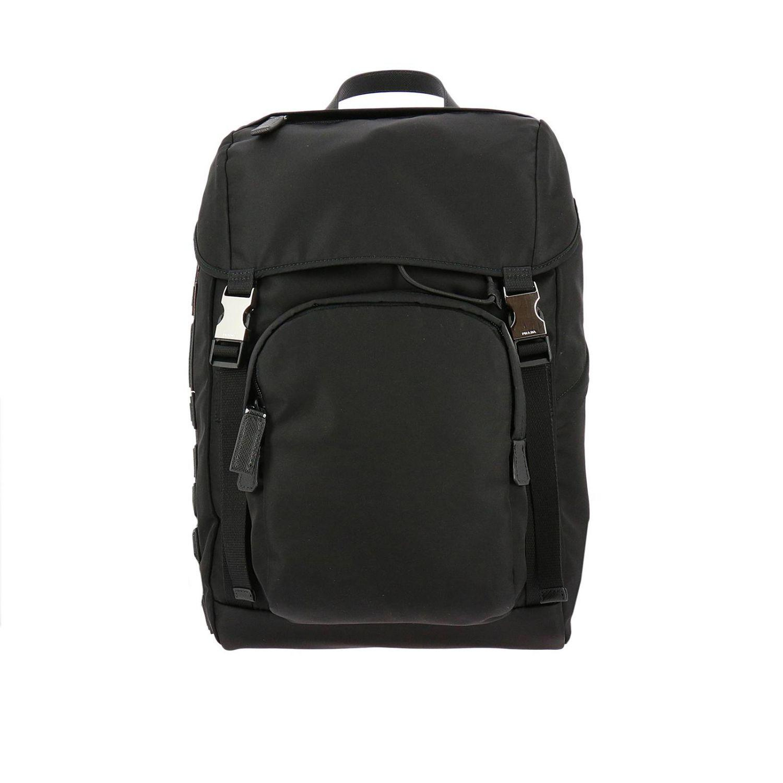 fc661d62 sale prada backpack men having 7e139 aa4f2