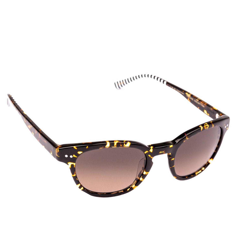 6c0123e8499 Etnia Barcelona Sunglasses Women in Brown - Lyst