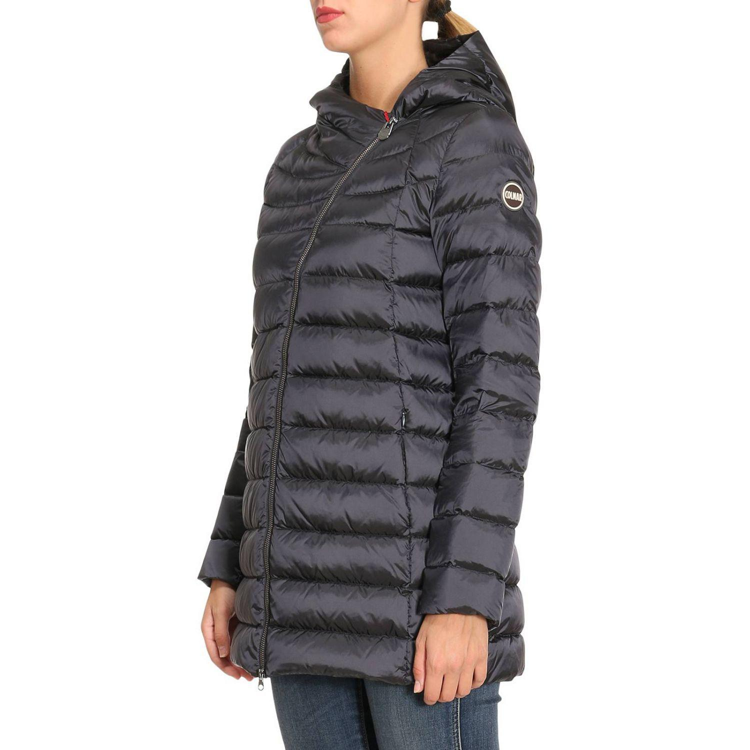 colmar black single women Buy second-hand colmar coats for women on vestiaire collective buy, sell, empty your wardrobe on our website.