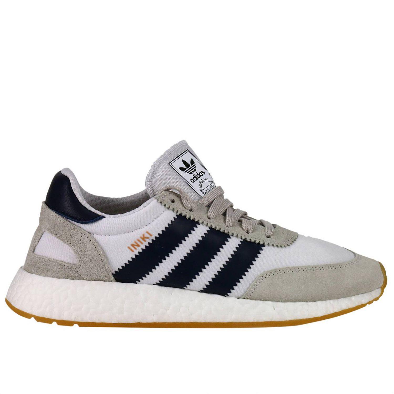Aldo Shoes Blue Sneakers