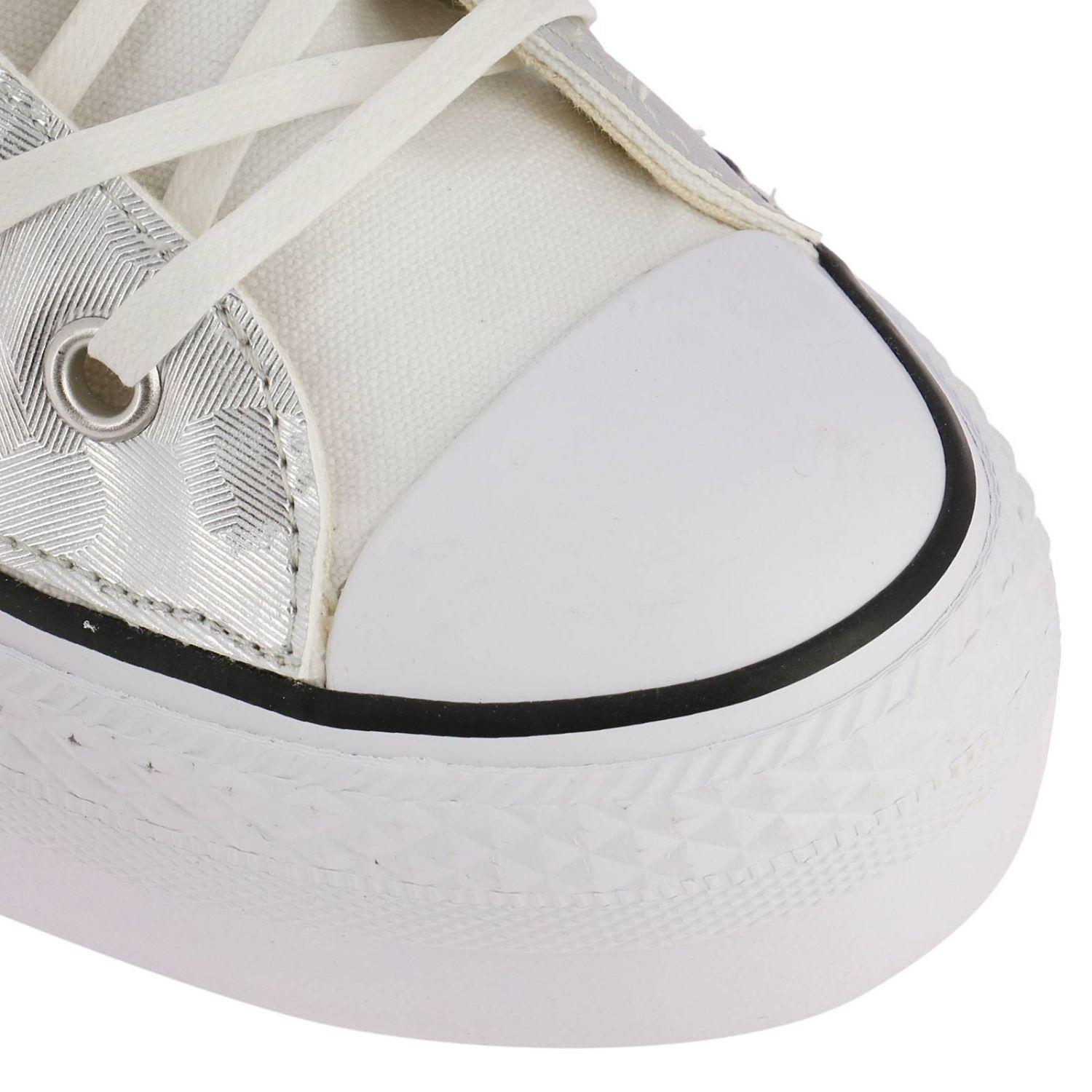 Converse Canvas Sneakers Women