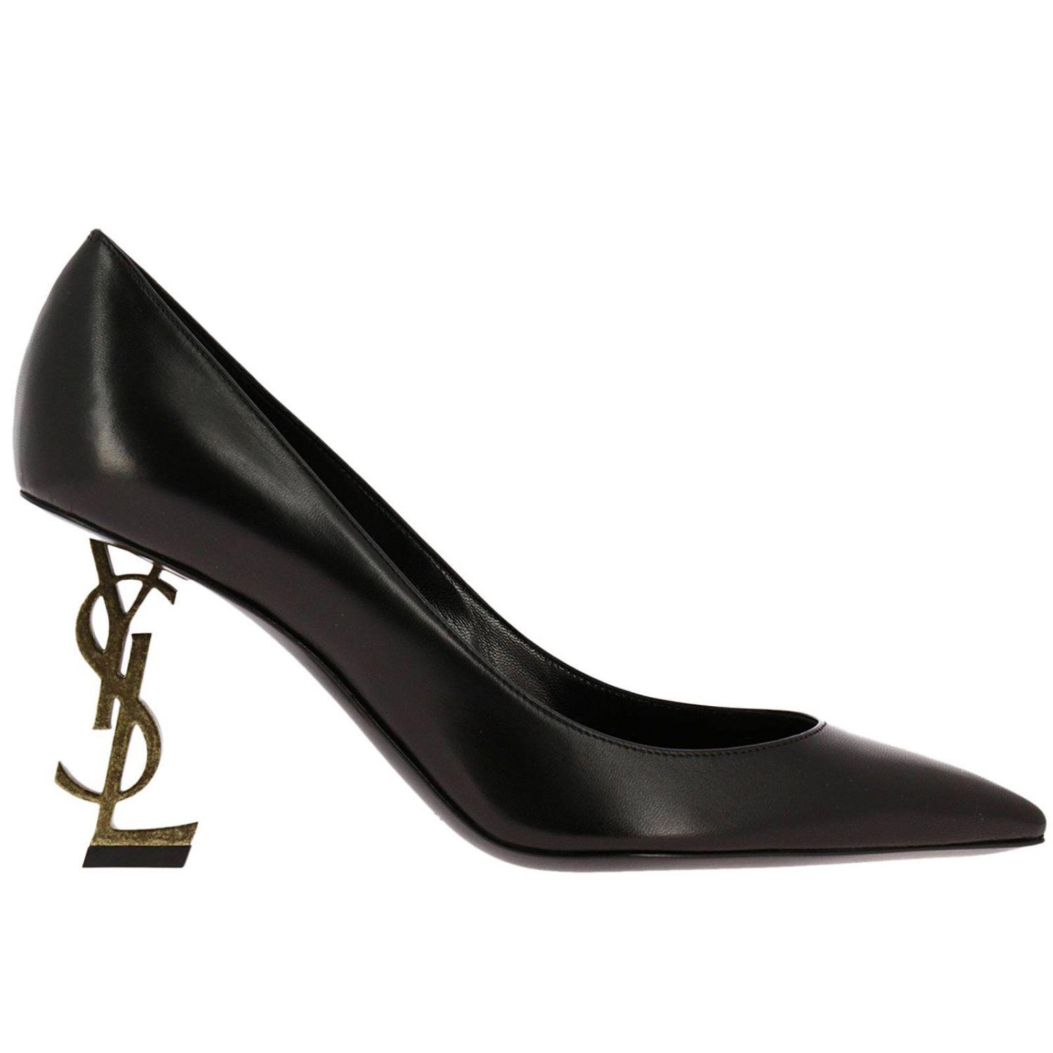 Leather Shoes Women With Ties