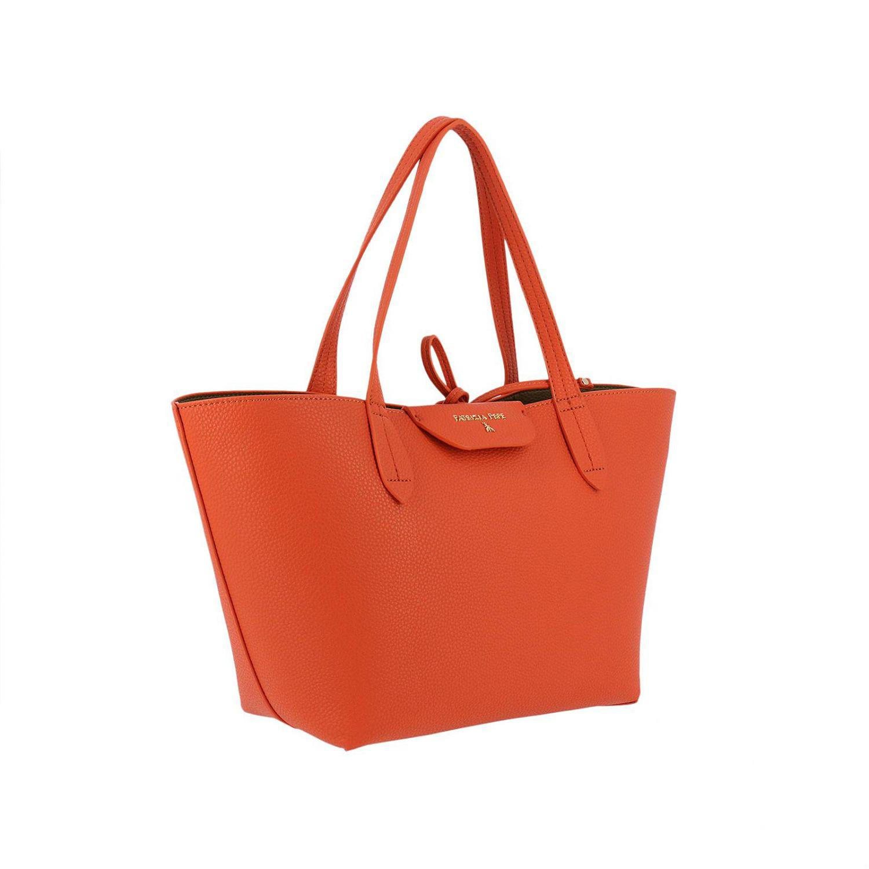 Patrizia Pepe Crossbody Bags Women in Orange