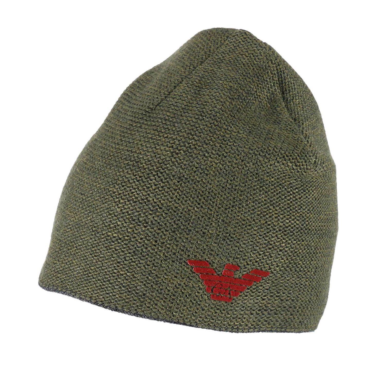 2f6c746c160 Mens Giorgio Armani Hats Caps Beanies