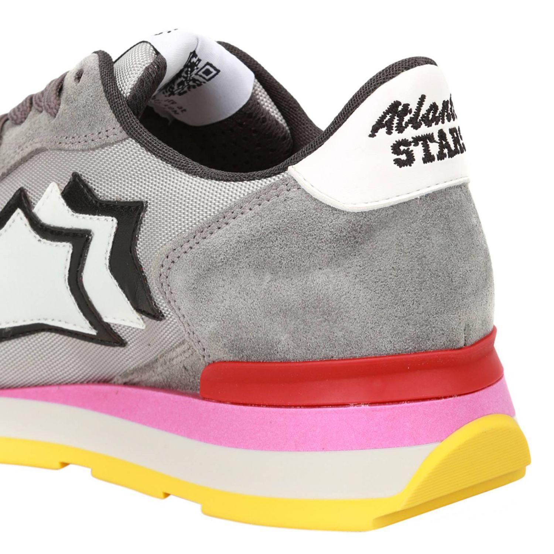 Atlantic Stars Sneakers Women in Grey (Grey)