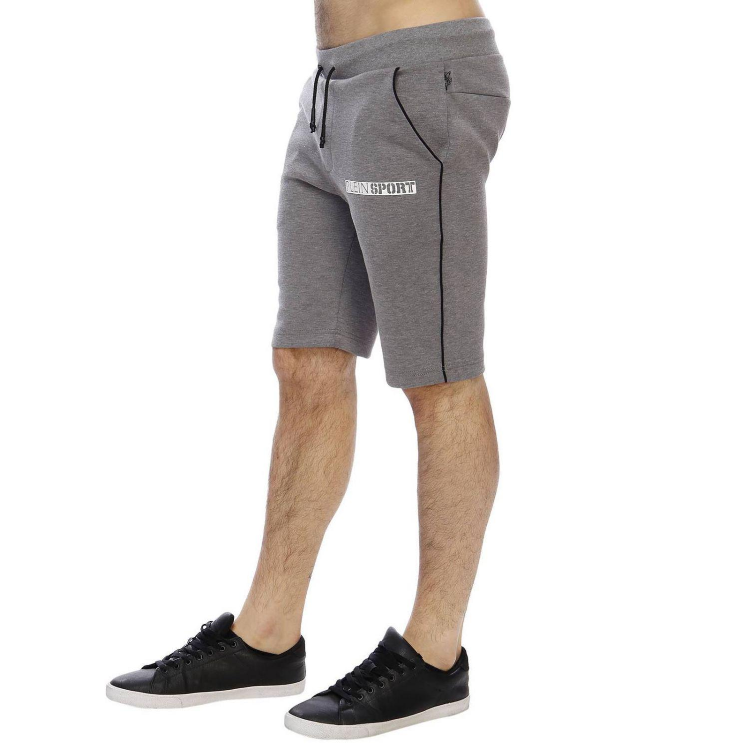 7fee206ead42 Lyst - Philipp Plein Pants Men in Gray for Men