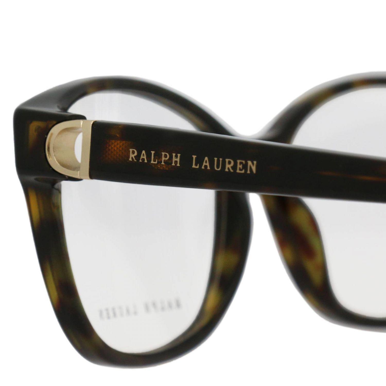 6b8f0feb076 Lyst - Polo Ralph Lauren Sunglasses Women