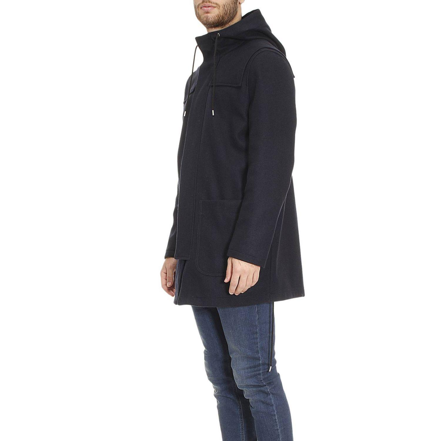 Department 5 Jackets Man in Navy (Blue) for Men
