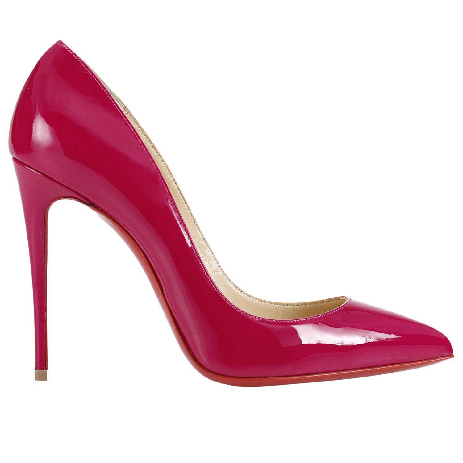 44a91303e65 Christian Louboutin Pumps Shoes Women - Lyst