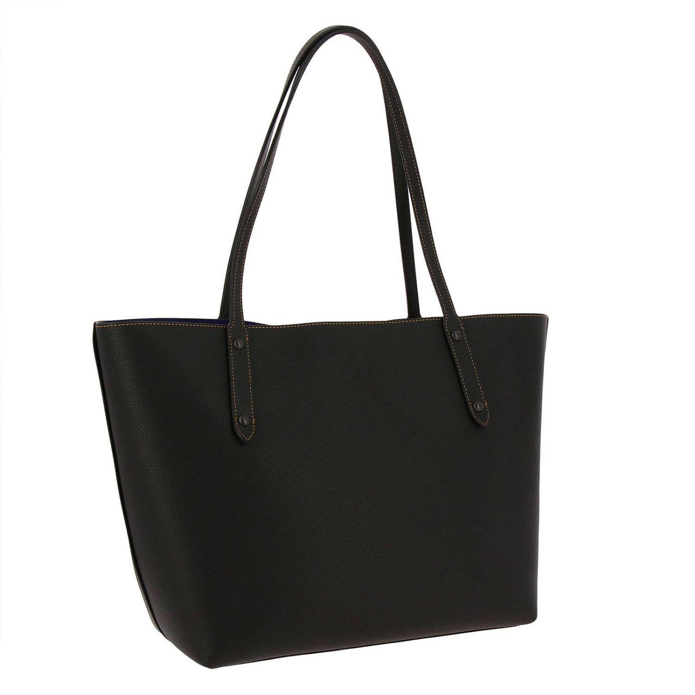 COACH Backpack Women in Black