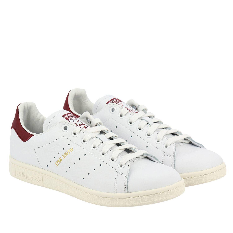349890f7d94 Lyst - adidas Originals Stan Smith Men s Sneakers In Textured ...