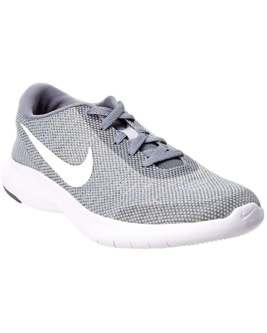 0618fbe25c8 Lyst - Nike Flex Experience Rn 7 Running Shoe in Gray - Save 6%