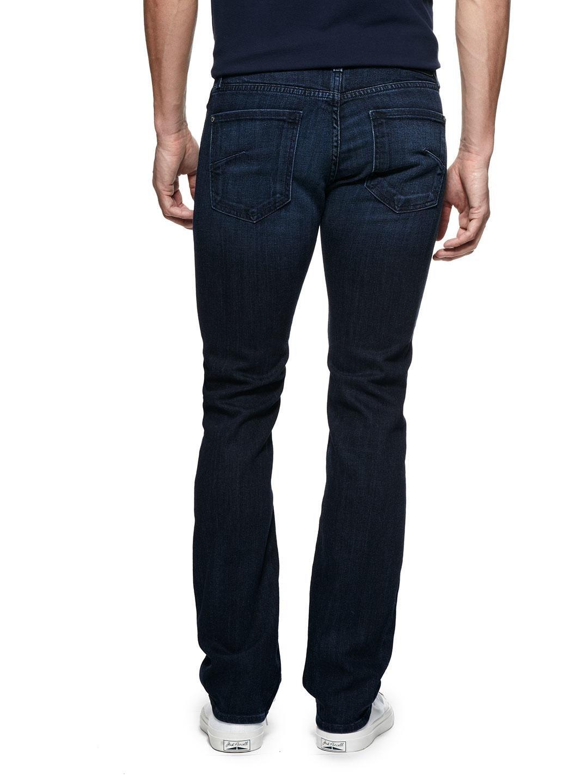 James Jeans Denim Travis Straight Leg Jeans in Azure Sky (Blue) for Men