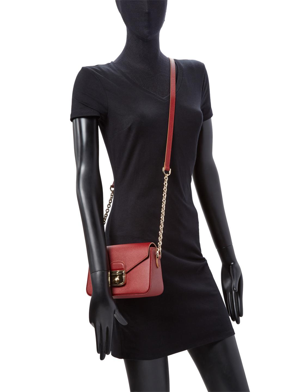 Le Pliage Heritage Crossbody Bag