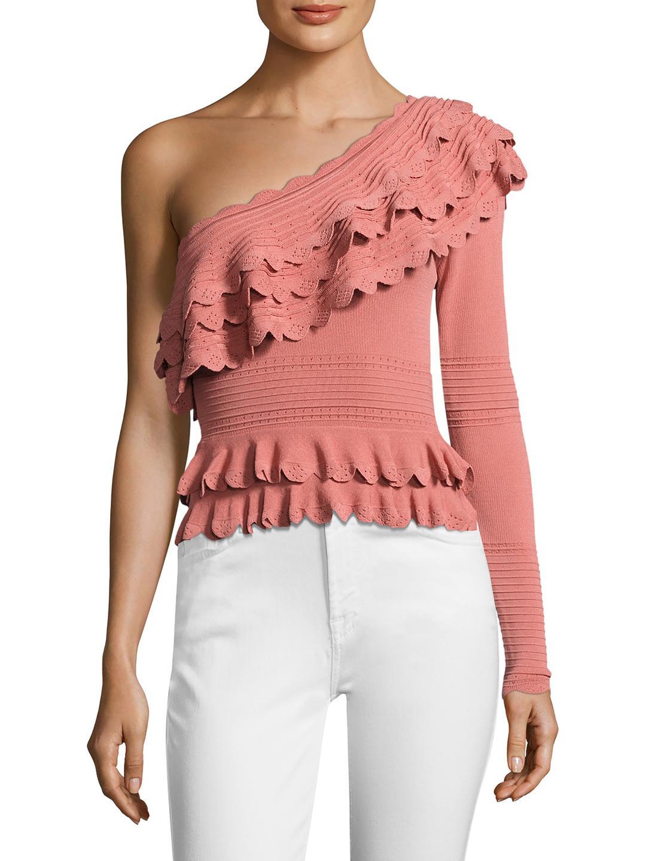 Sale Sneakernews Sleeveless Knit Top - Pink Drama by VIDA VIDA Sale Shopping Online Outlet Cheap Shop Online Klsx5O