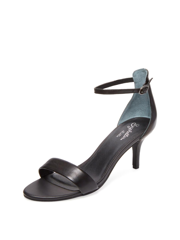 b15e99fa4 Lyst - Seychelles Ghost Hunt Leather Sandal in Black