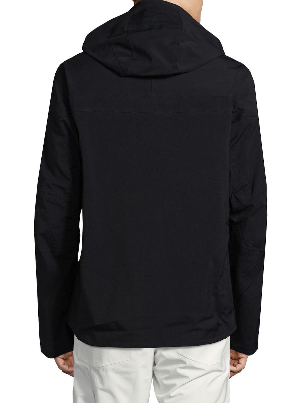 J.Lindeberg Synthetic M Harper Jacket in Black for Men