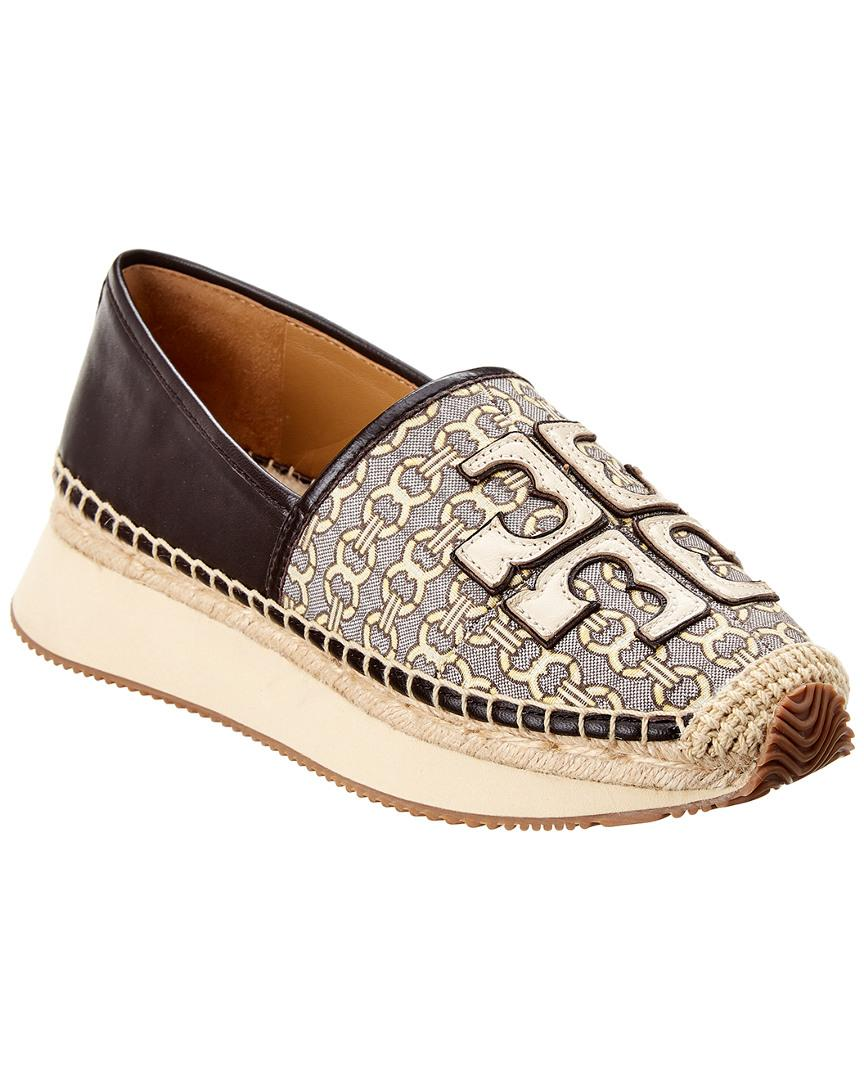 Tory Burch Daisy Stripe Sneaker in
