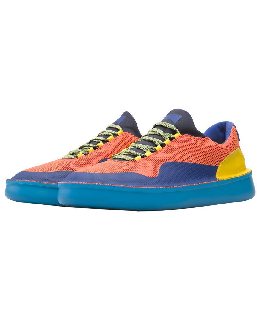 Camper Gorka Sneaker in Blue