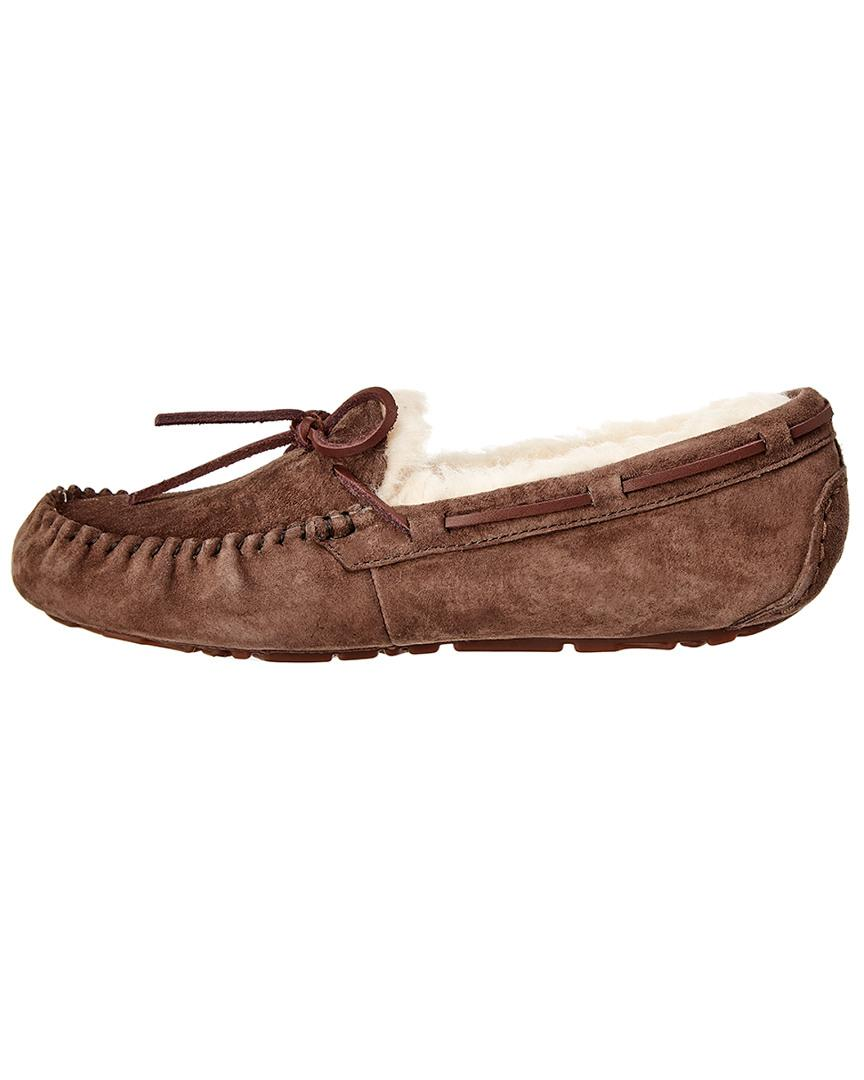 3958c33307c Ugg Brown Australia Dakota Slippers