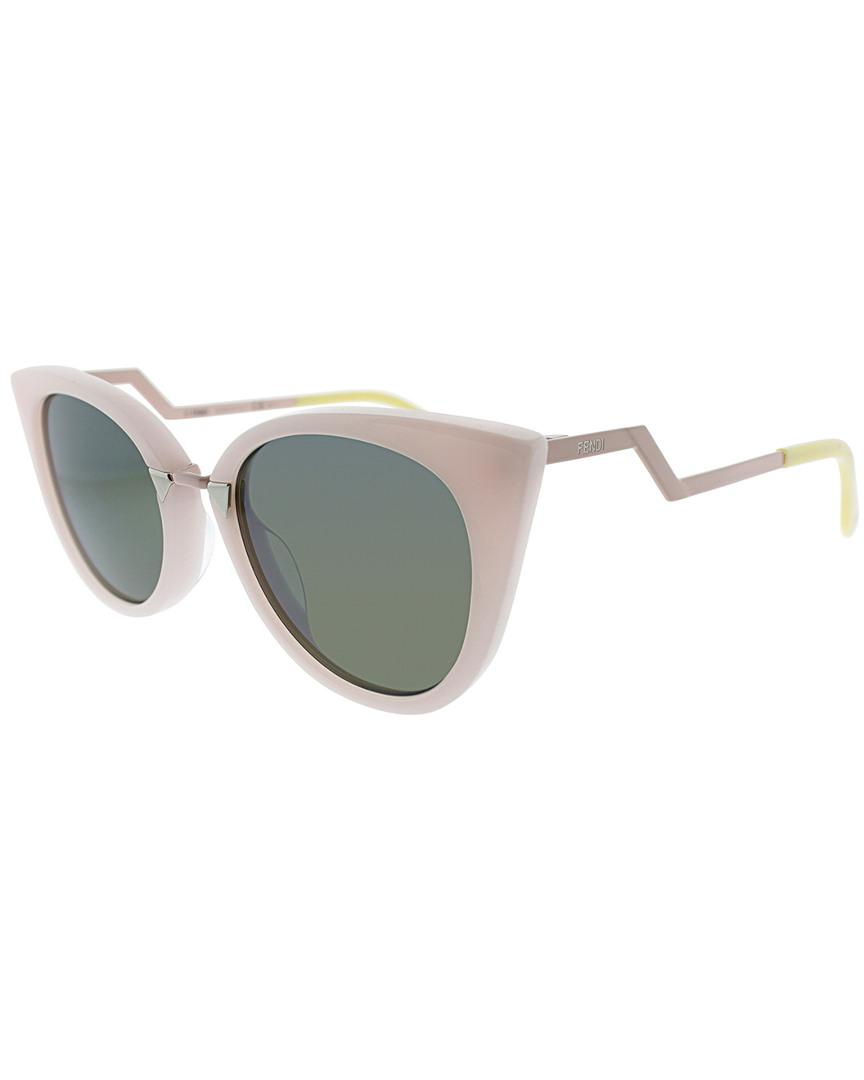 b2772ddc1233 Gallery. Previously sold at  Gilt · Women s Rimless Glasses ...
