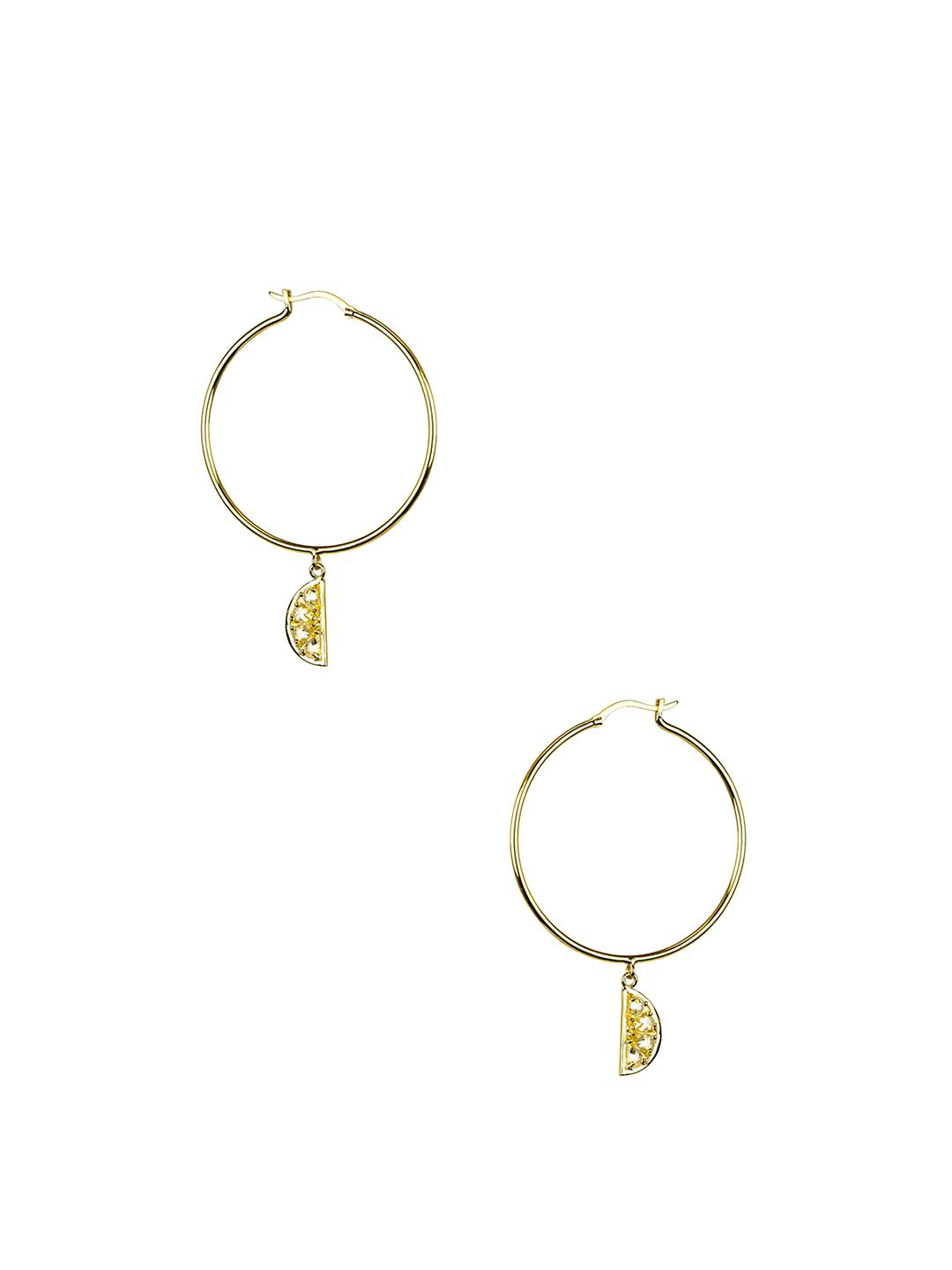 Noir JEWELRY - Earrings su YOOX.COM 2eH5xDmLLr