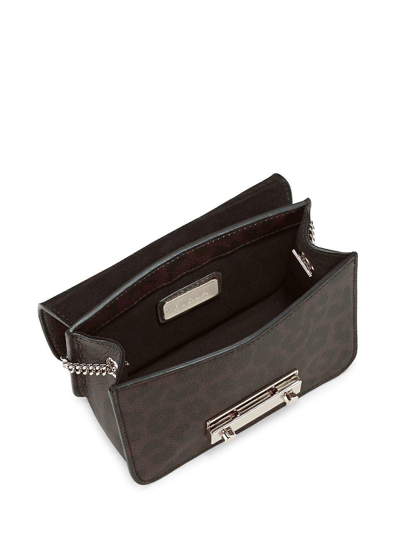 62509a17f219 Lyst - Furla Mini Leather Crossbody