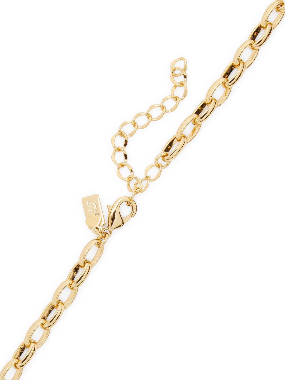 Kate Spade Rosie Posies Link Necklace