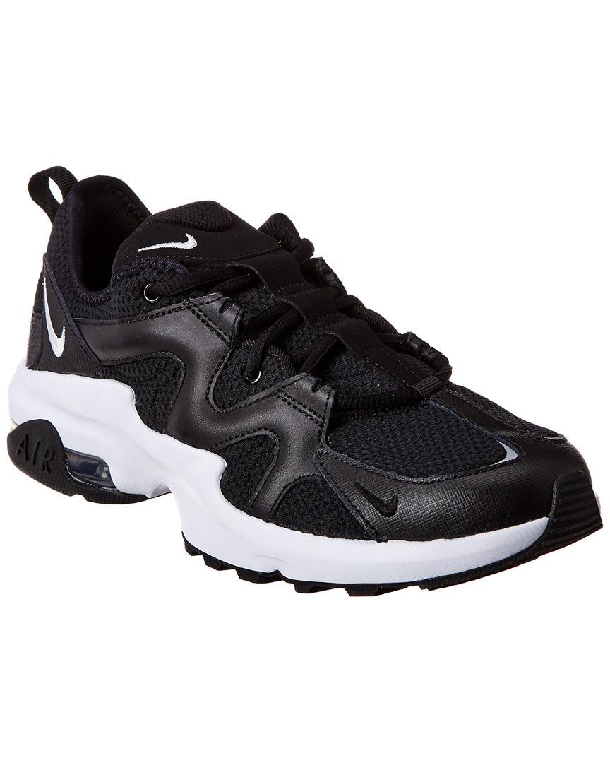 Nike Air Max Gravitation Sneaker in Black - Lyst