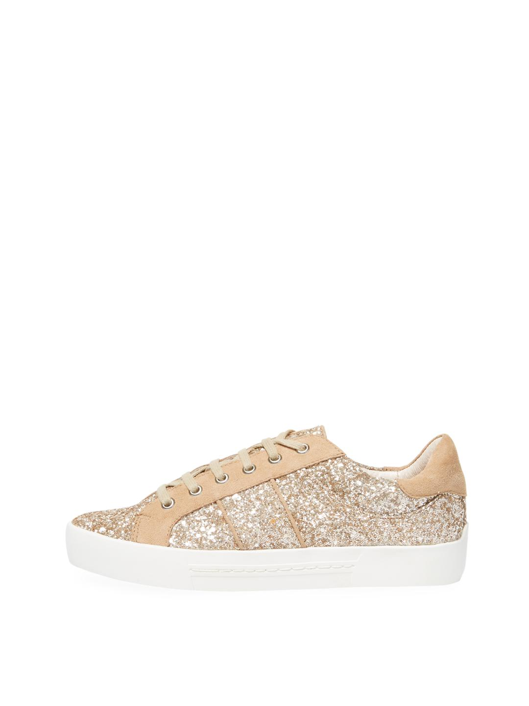 Joie Leather Dakota Low-top Sneaker
