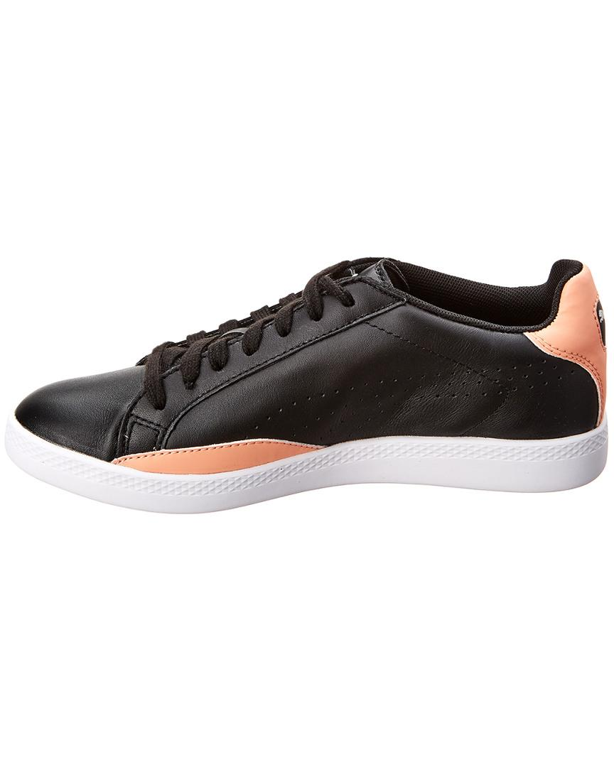 Match 74 Leather Sneaker