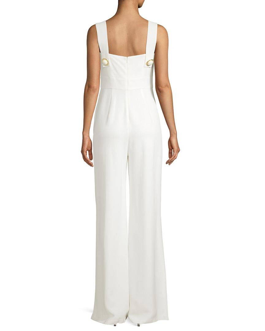26c471a6821b Lyst - Alexis Juno in White
