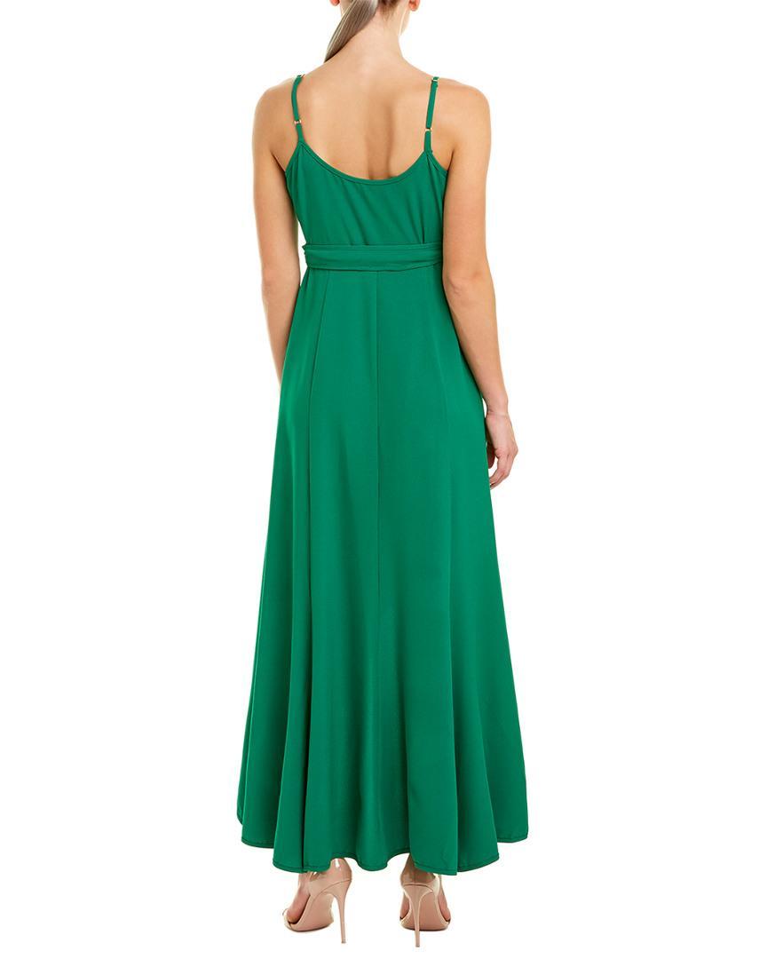 d3a4ccaef2f9 Hutch Maxi Dress in Green - Lyst