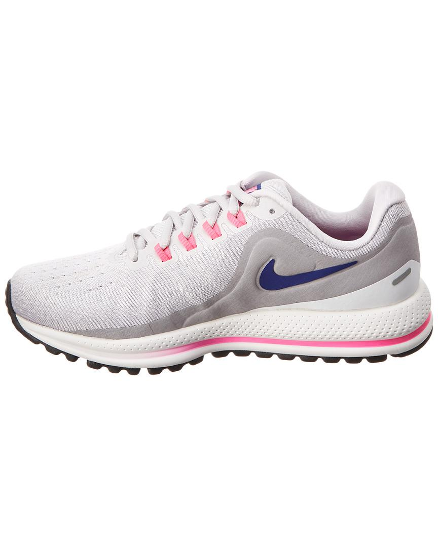 8a7d457cfc5f6 Nike Air Zoom Vomero 13 Running Shoe in Gray - Save 1% - Lyst