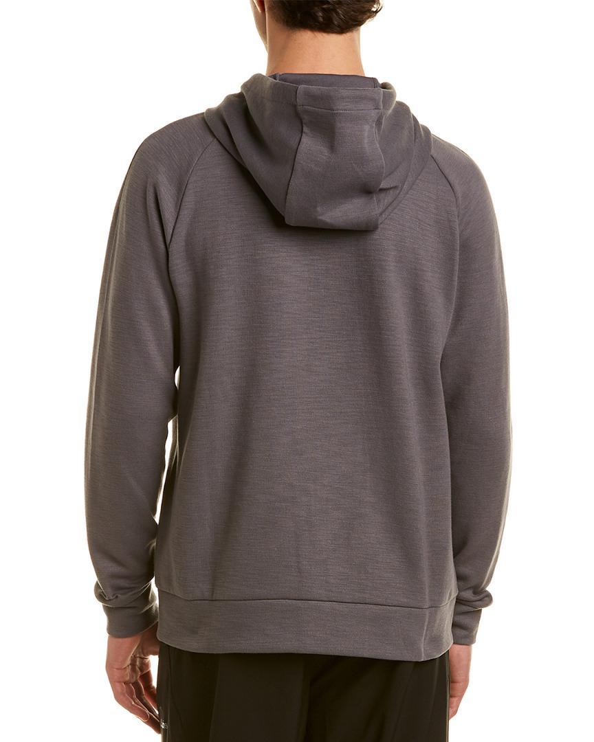 cb13d38253 Lyst - Nike Optic Hoodie in Gray for Men