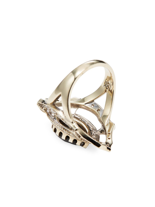 Suneera Sita Diamond Ring