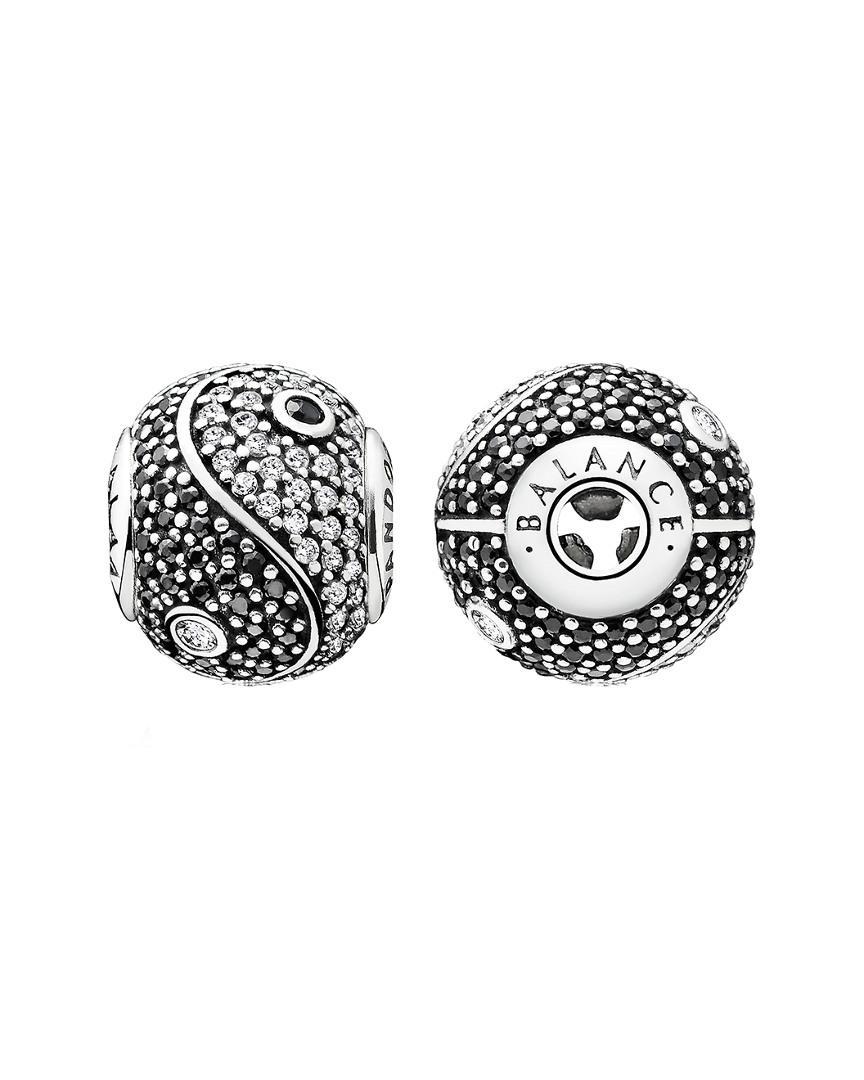 charm pandora yin yang