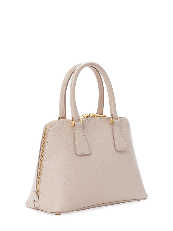 4b3af2e35dd9 0a5ac 431c8; sweden lyst prada saffiano leather mini top handle satchel  077c1 56032