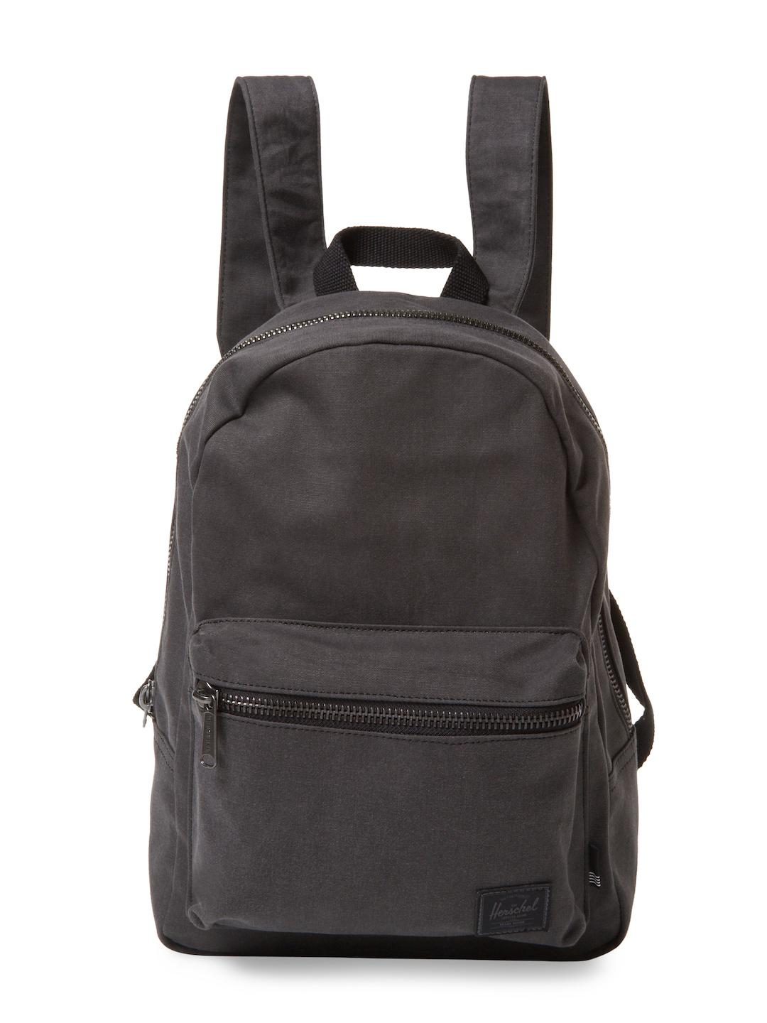 4ff03c70ea3a Lyst - Herschel Supply Co. Grove Solid Backpack in Black