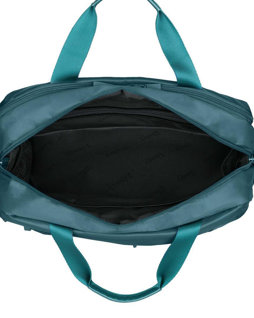 Lipault Blue City Plume 24-hour Bag