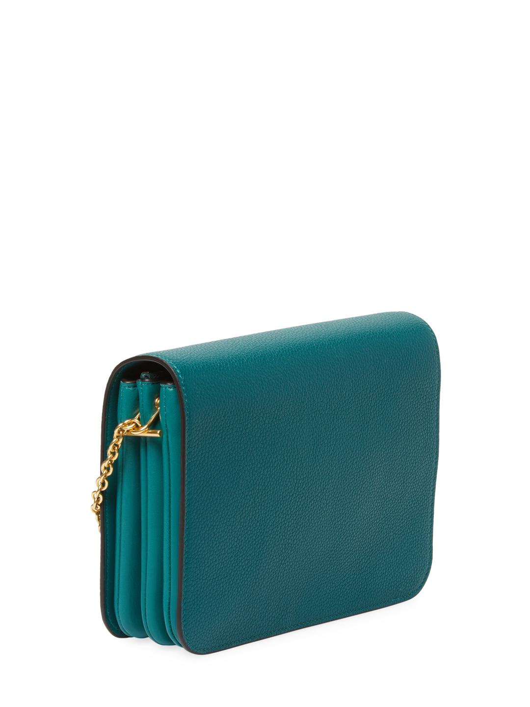 d6e454b83b4 ... ocean green small classic grain darley mulberry 3d212 fc789; canada  lyst mulberry clifton small leather shoulder bag in green c4d27 48321