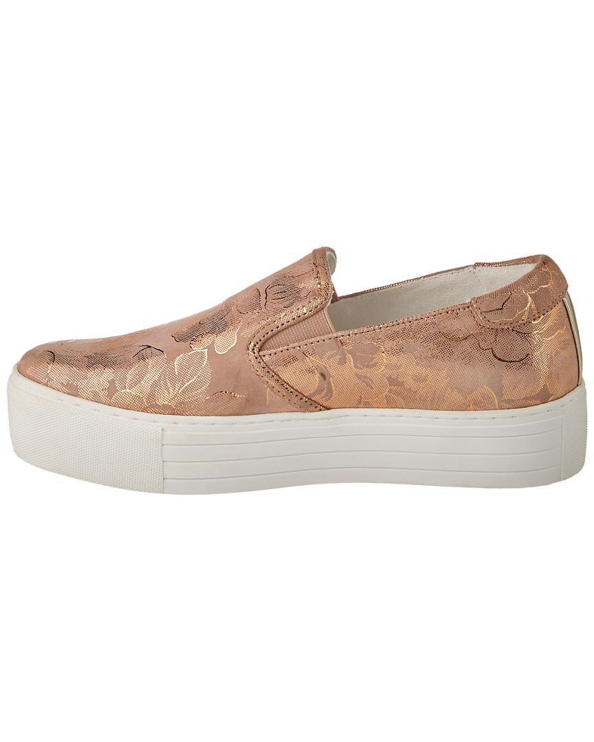 Kenneth Cole New York Joanie Suede Sneaker