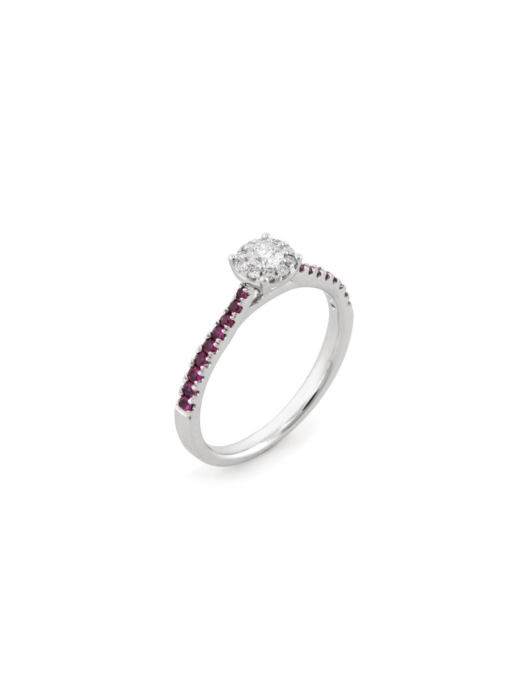 e4ec564831c Lyst - Estate Fine Jewelry Vintage 14k White Gold
