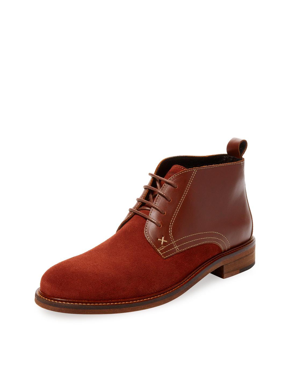 8704f4e0af8 Wolverine Brown 1883 Hensel Chukka Boot for men