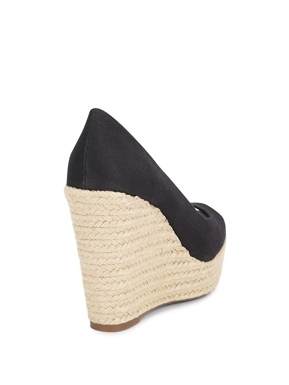 a7233c93302 Women's Natural Totsi Espadrille Wedge Sandals