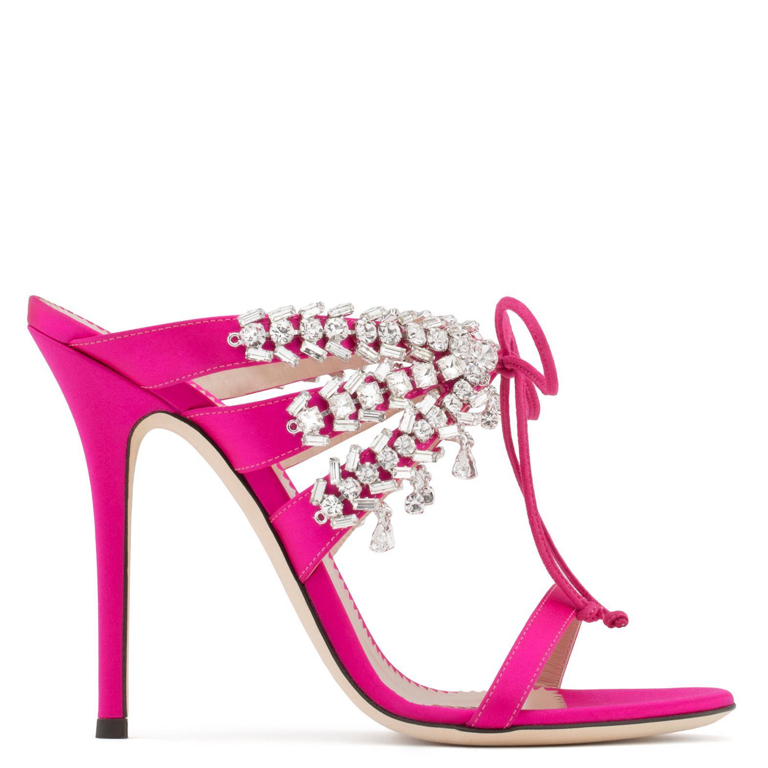Giuseppe Zanotti Madelyn sandals iDFqY8lXo