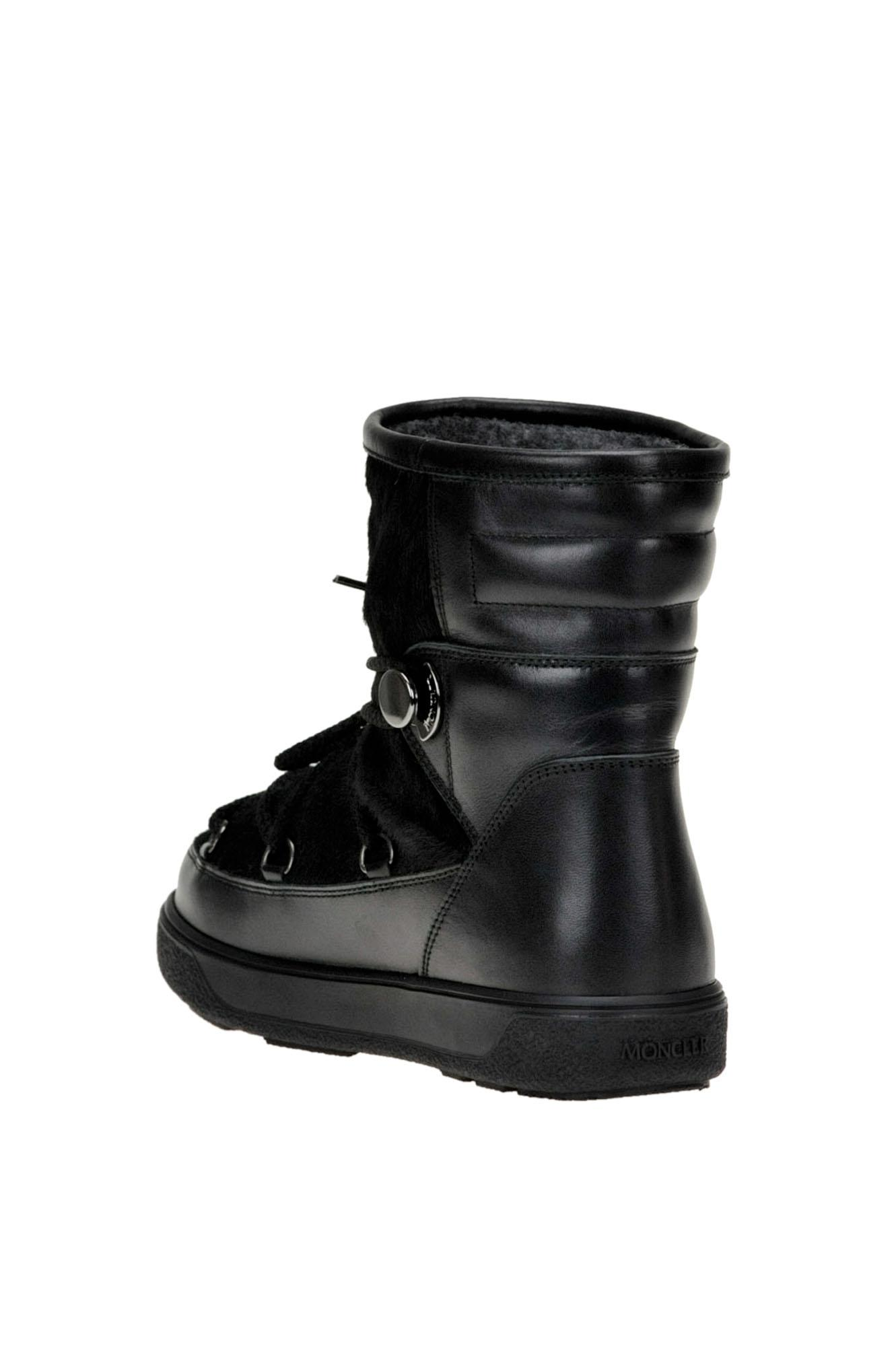New Fanny Winter Boots