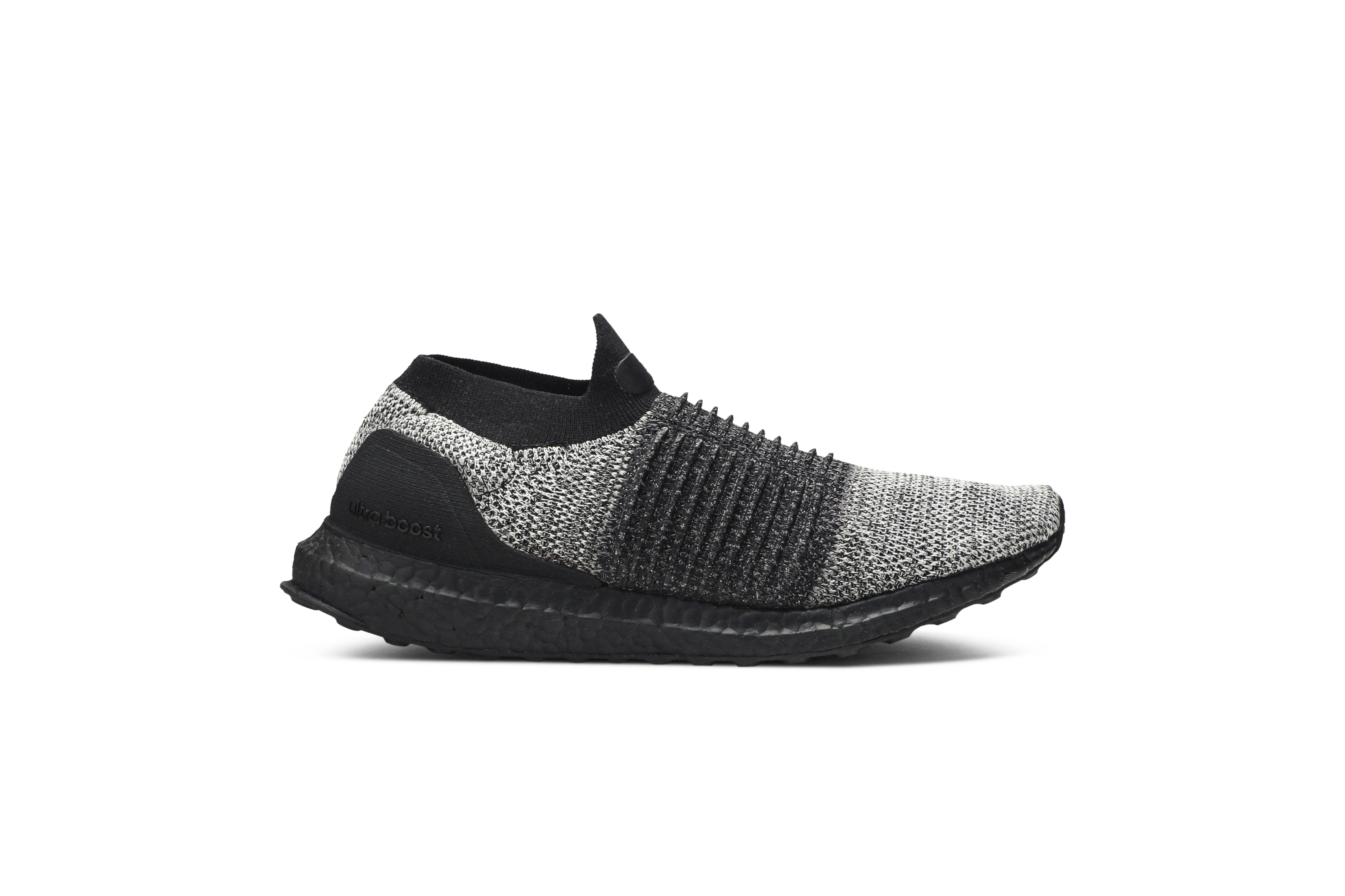 adidas ultraboost laceless shoes