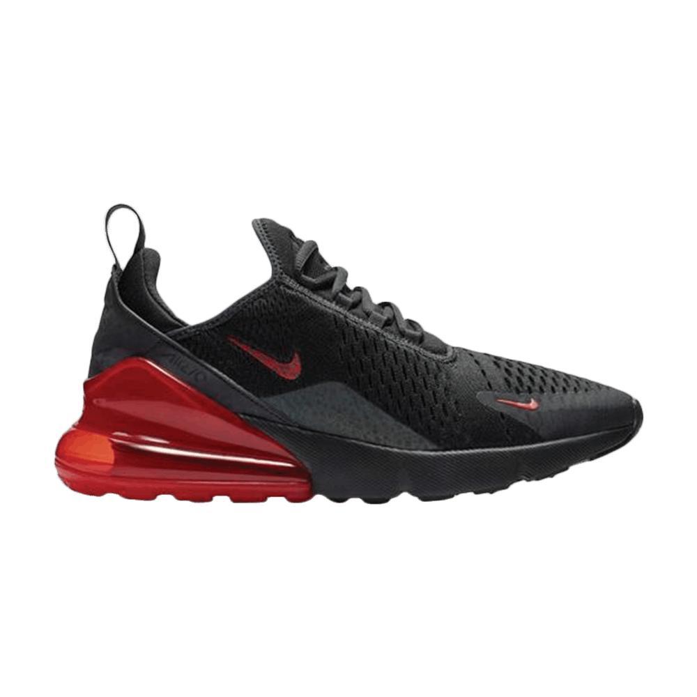 Nike Air Max 270 Se Reflective Shoes